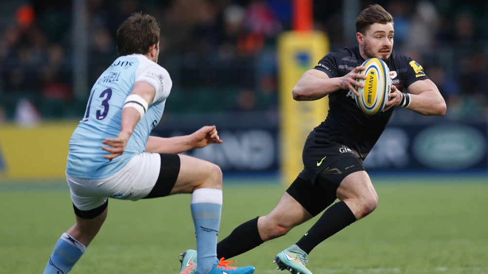 Match Reaction: Saracens 22 Newcastle Falcons 17