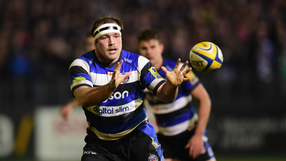 Thomas confident Bath Rugby will bounce back