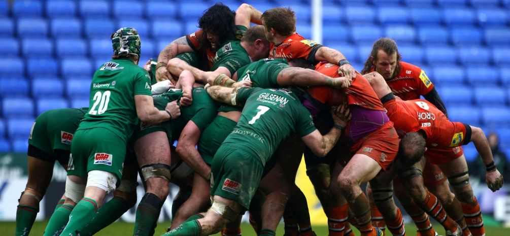 Match Reaction: London Irish 6 Leicester Tigers 12