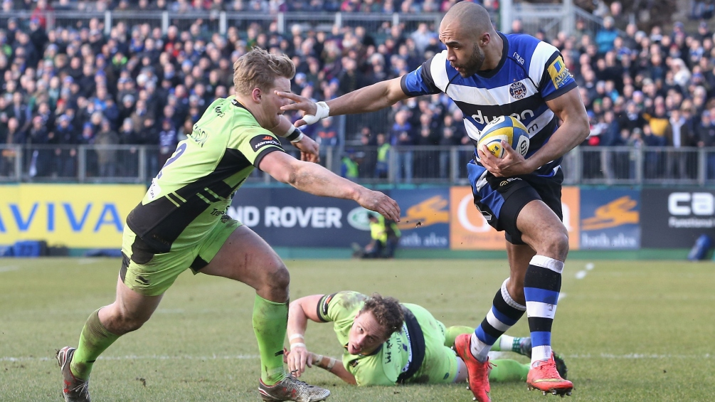 Match Reaction: Bath Rugby 13 Northampton Saints 21