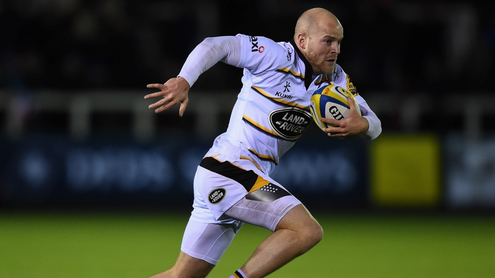 Match Reaction: Newcastle Falcons 23 Wasps 23