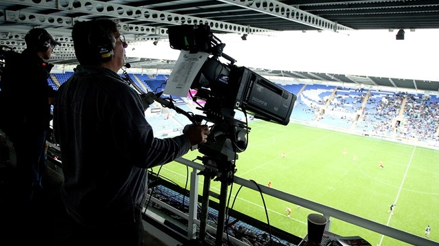 TV selections for Aviva Premiership Rugby
