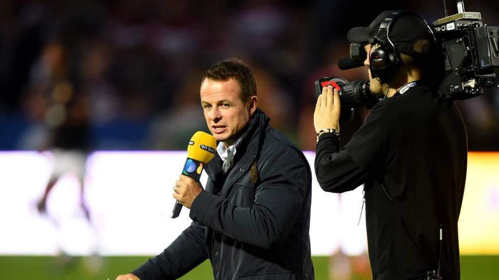 Aviva Premiership Rugby Live on TV