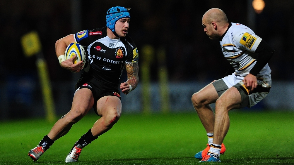 Match Reaction: Exeter Chiefs 31 Wasps 15