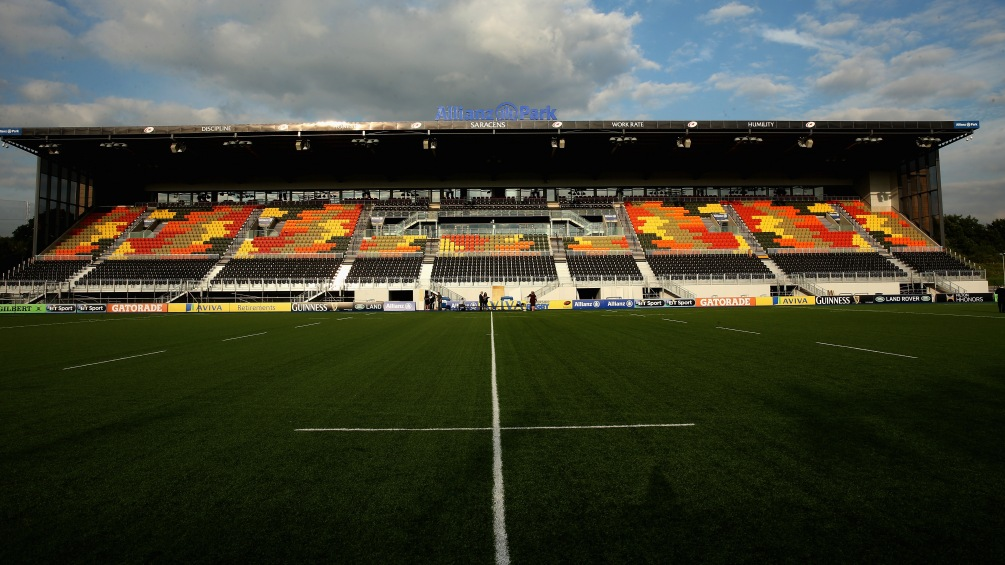 AllianzPark