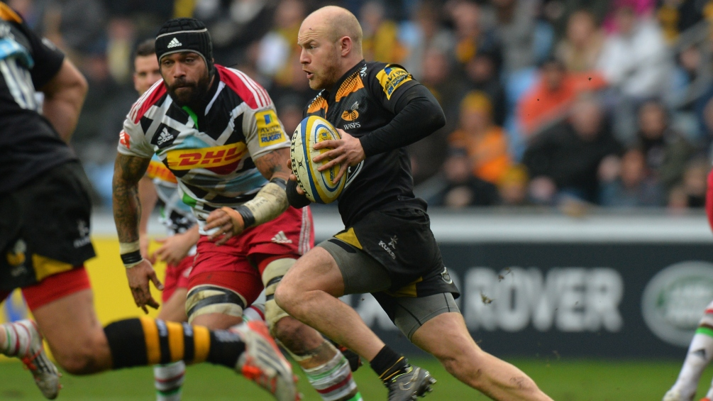 Match Reaction: Wasps 37 Harlequins 6
