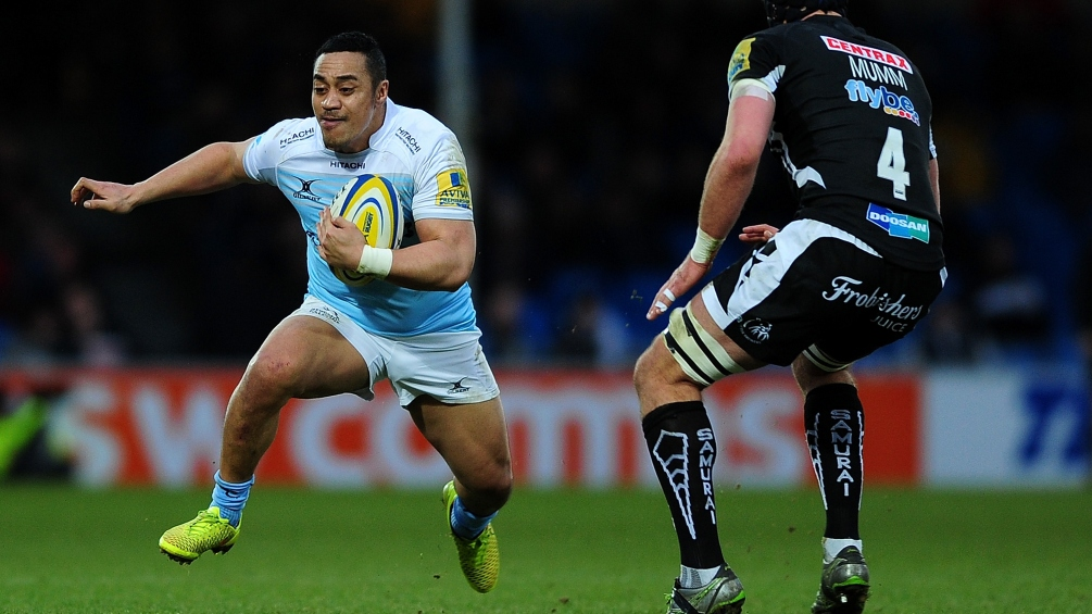 Match Reaction: Exeter Chiefs 46 Newcastle Falcons 17