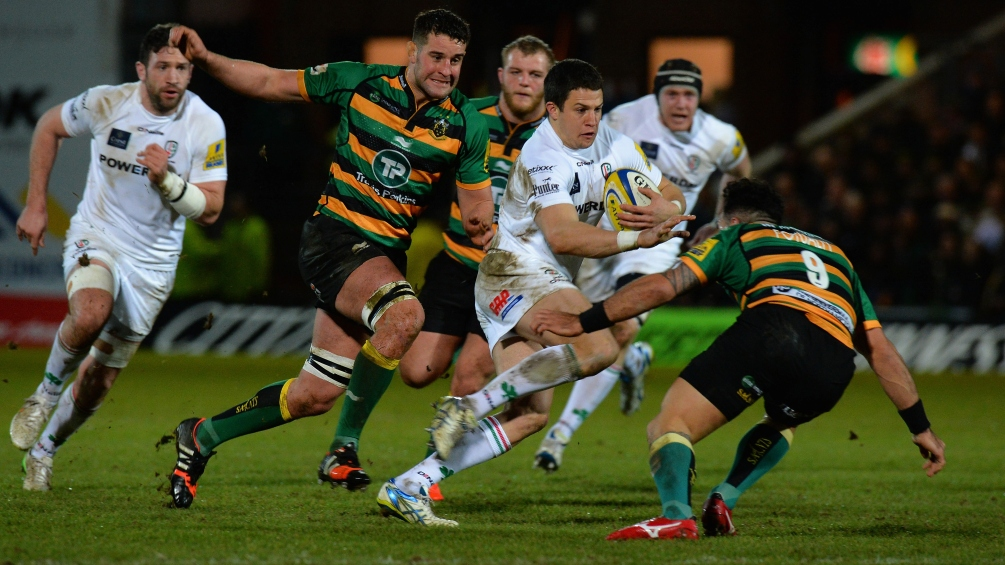 Match Reaction: Northampton Saints 15 London Irish 9