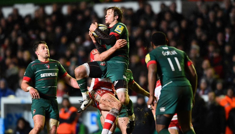 Match reaction: Leicester Tigers 18 Gloucester Rugby 15