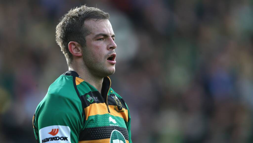 Saints team named for Aviva Premiership Return