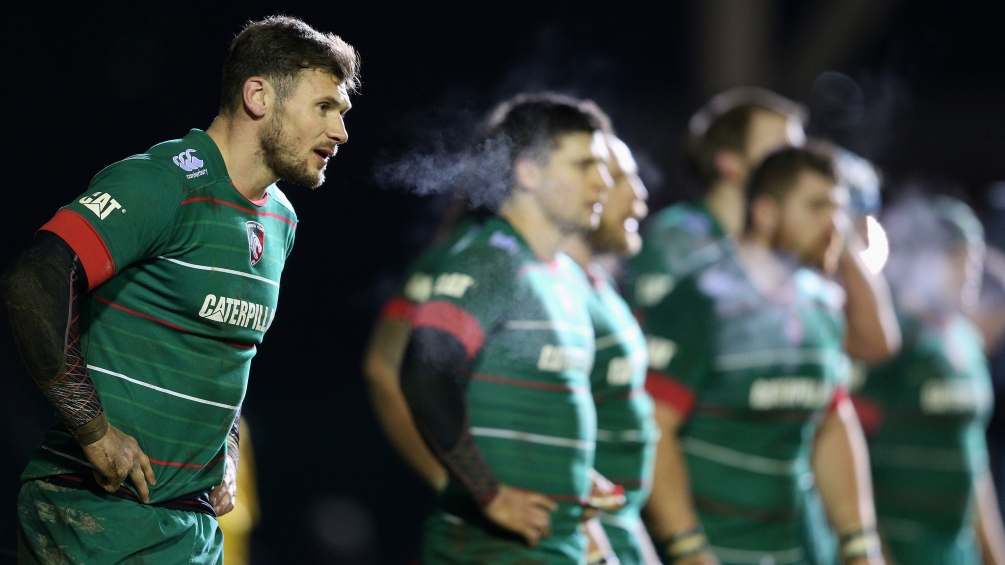 European Round-Up: Leicester Tigers still in the hunt