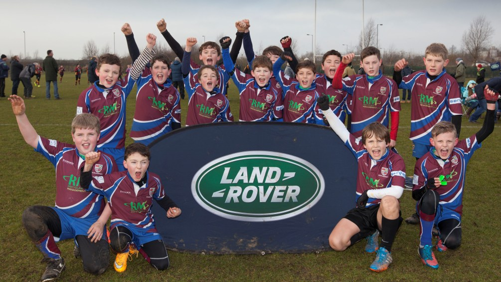 Silhillians make most of first Land Rover Premiership Rugby Cup of 2015