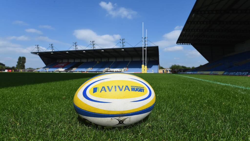 Change of kick-off time – London Welsh v Sale Sharks 15 February