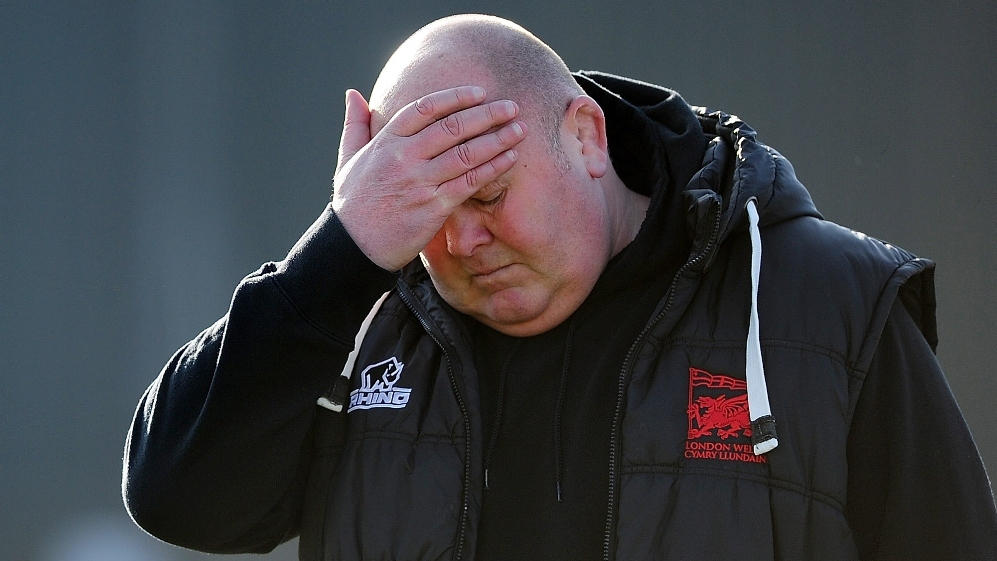 Match Reaction: Newport Gwent Dragons 17 London Welsh 13