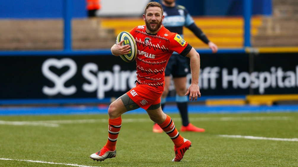 Match Reaction: Cardiff Blues 9 Leicester Tigers 43