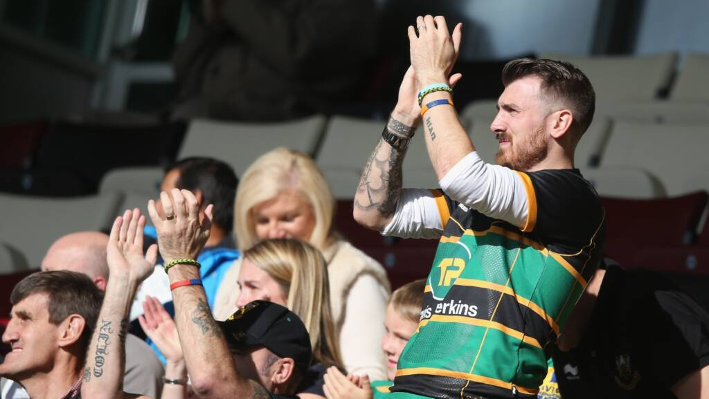 Rugby Festival to take over Northampton town centre on LV= Cup Final weekend