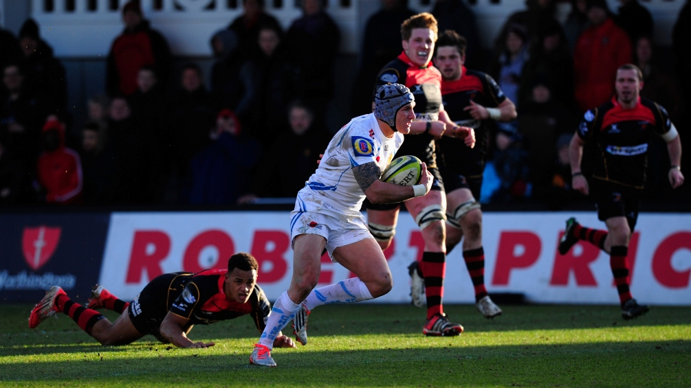 LV= Cup Preview: Saracens v Exeter Chiefs