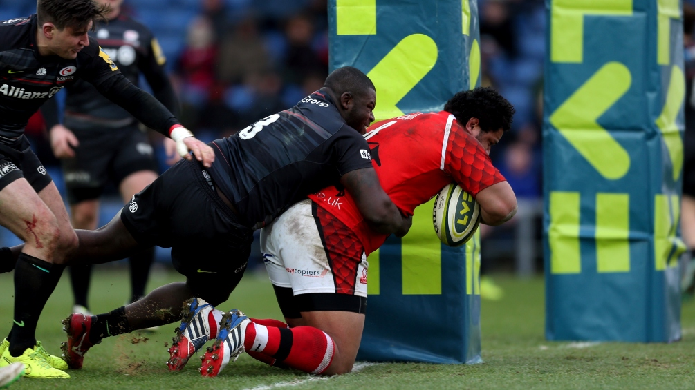 LV= Cup Preview: Newport Gwent Dragons v London Welsh