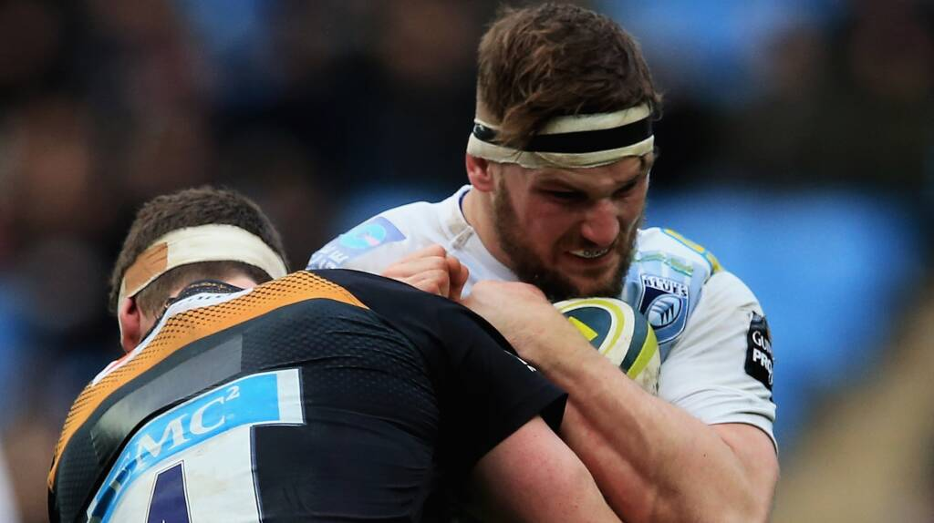 Cardiff Blues name team for LV=Cup decider