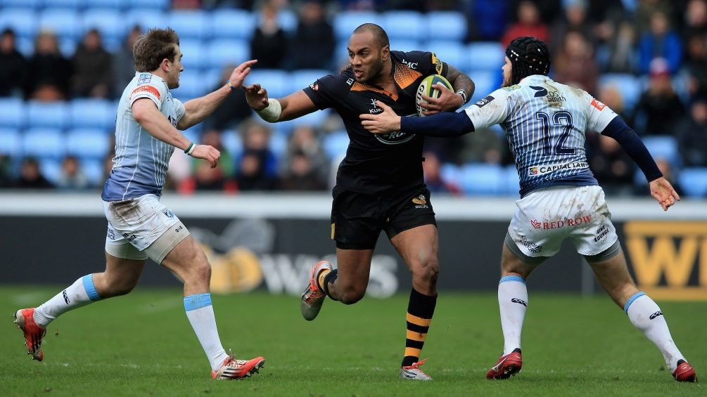 LV= Cup Preview: Northampton Saints v Wasps