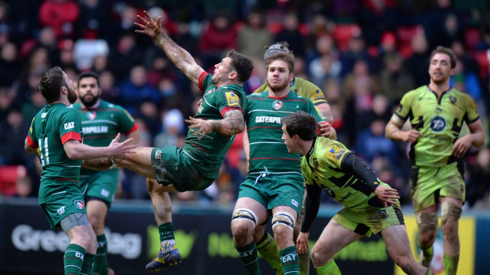 LV= Cup Preview: Cardiff Blues v Leicester Tigers