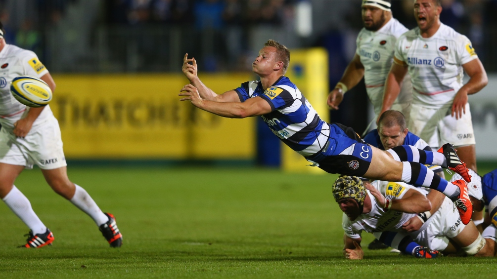LV= Cup Preview: Bath Rugby v Ospreys