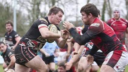 London Welsh sign Cornish Pirates hooker Rob Elloway on loan