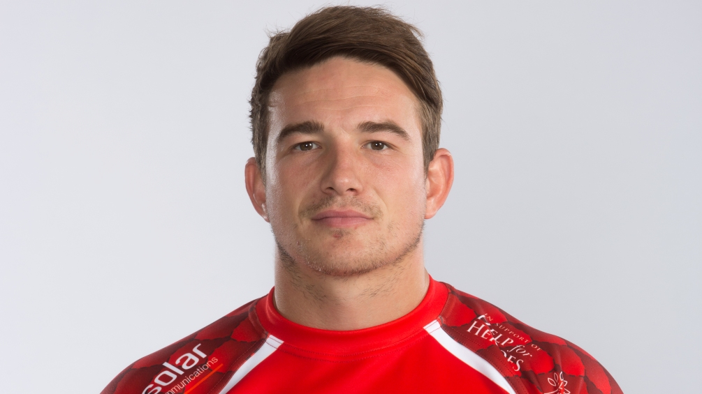 Davies on the road to recovery with London Welsh