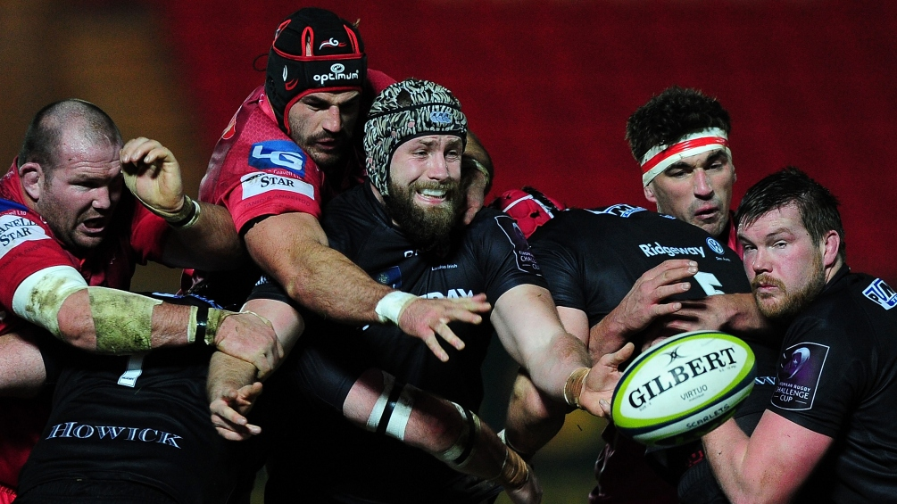 Match Reaction: Scarlets 27 London Irish 18