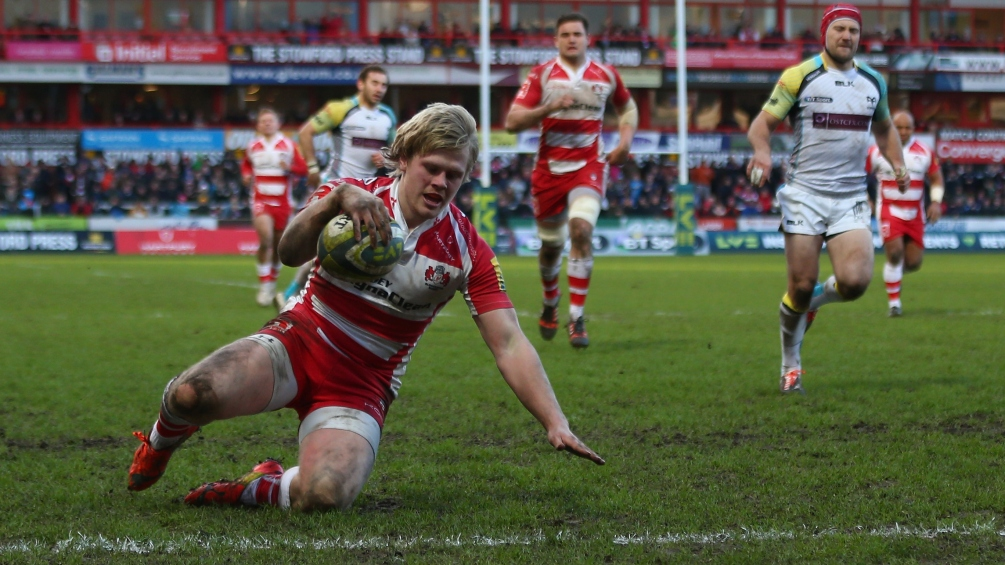 Match Reaction: Gloucester Rugby 32 Ospreys 25