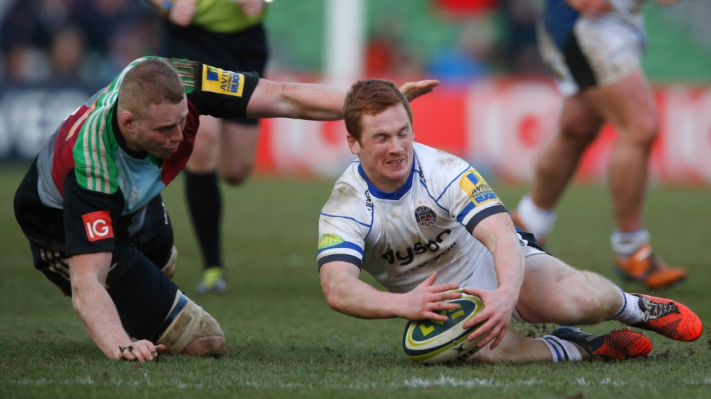 Match Reaction: Harlequins 21 Bath Rugby 23