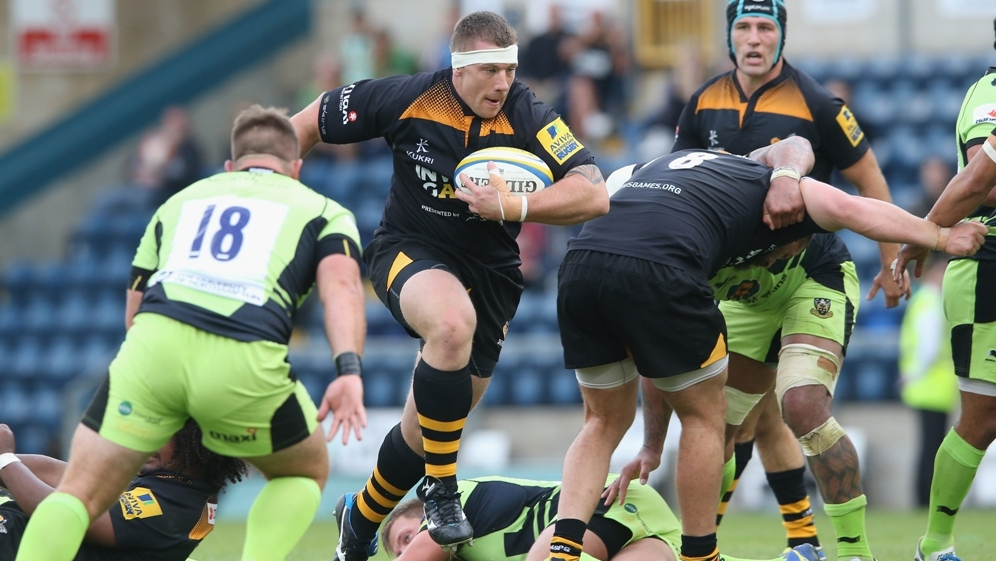 LV= Cup preview: Wasps v Cardiff Blues