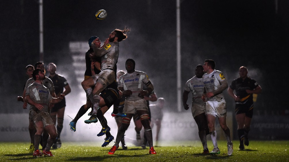 LV= Cup Preview: London Welsh v Saracens
