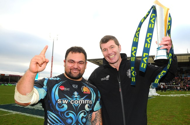 LV= Cup preview: Newport Gwent Dragons v Exeter Chiefs