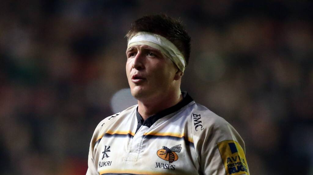 Wasps team for Cardiff clash in LV=Cup