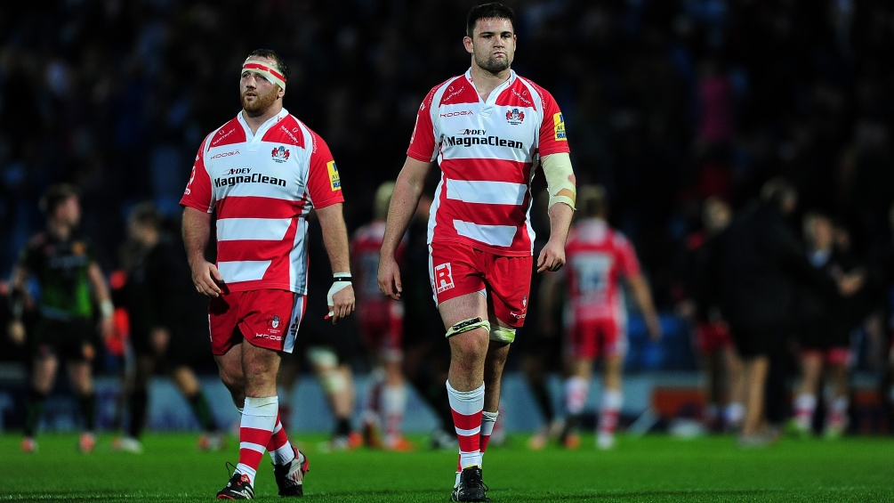 LV= Cup Preview: Gloucester Rugby v Ospreys