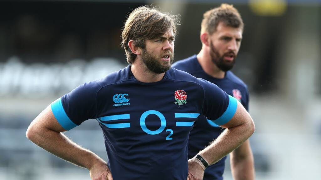 Parling can have positive influence, says Baxter