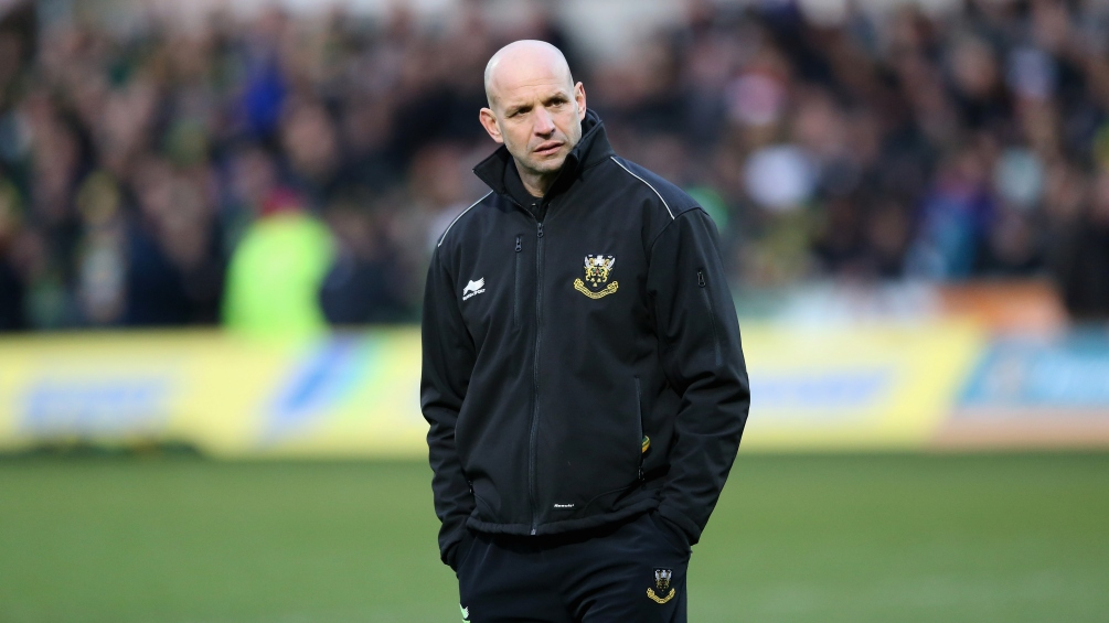 Mallinder switches focus for LV= Cup fortnight