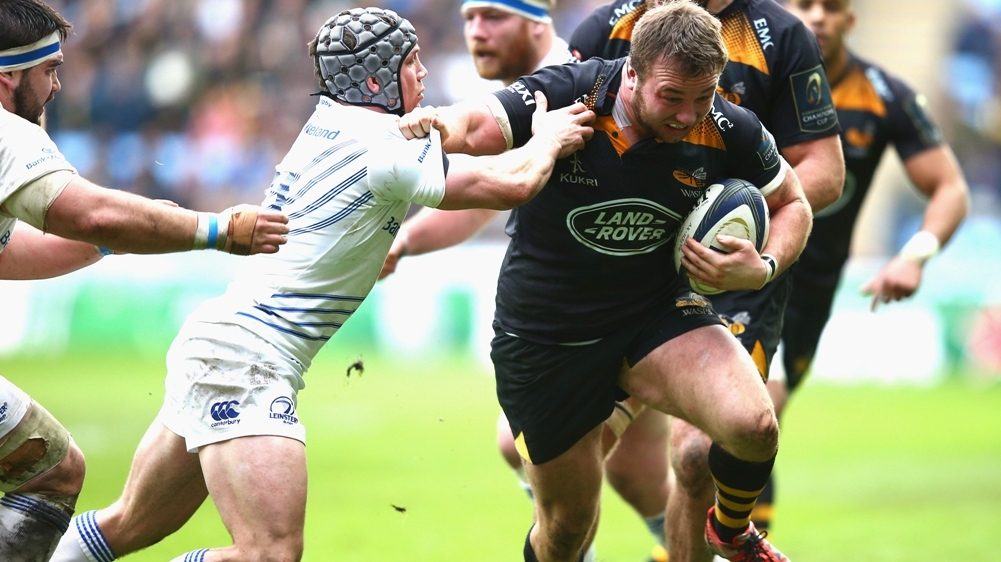 European Round-Up: Wasps on the brink after fightback