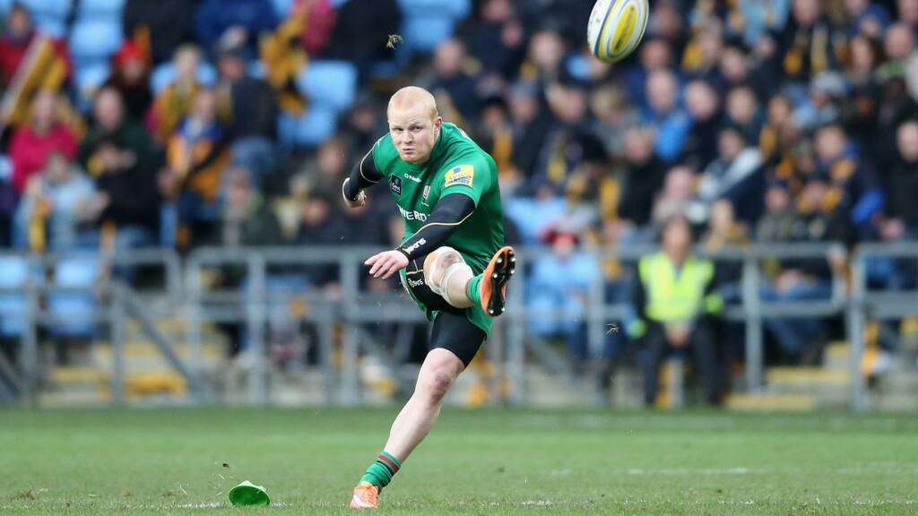 London Irish confirm Tom Homer departure at the end of the season