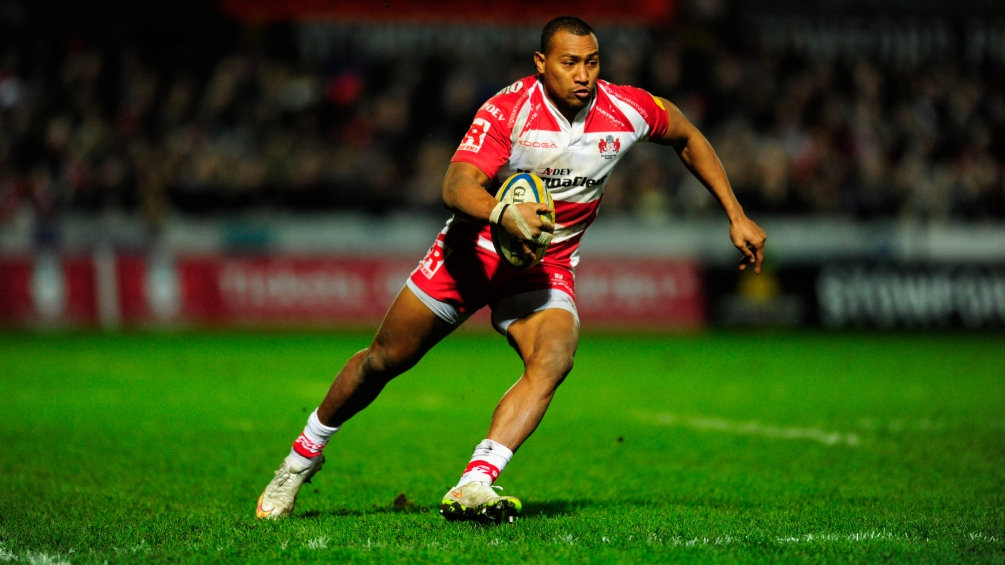 European Round-Up: Gloucester Rugby secure top seeding