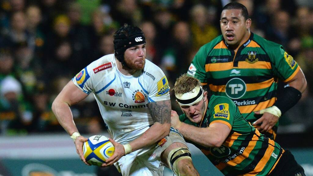 White agrees new Chiefs deal