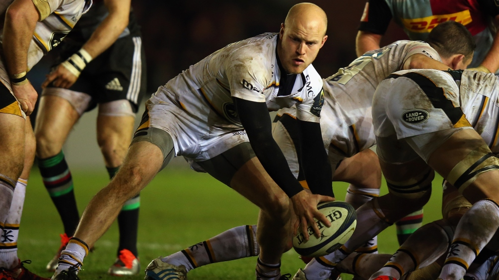 Simpson: Home advantage can pull Wasps through