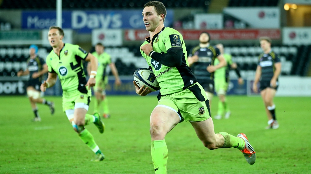 European Rugby Champions Cup Round-Up: Clinical Saints march on