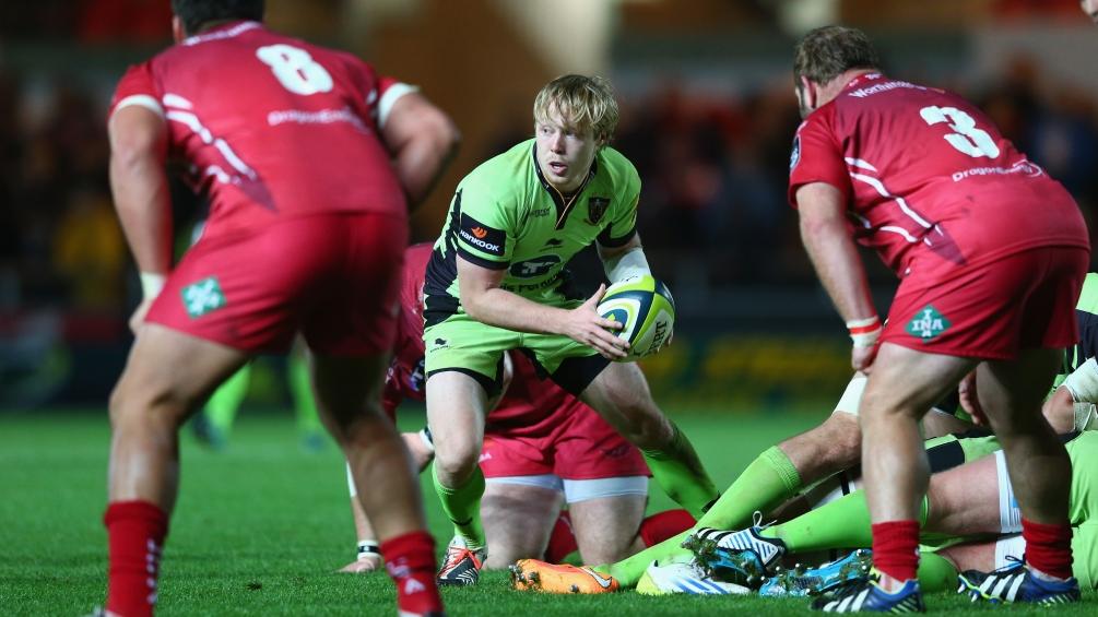 Hodgson: Northampton Saints needed wake-up call