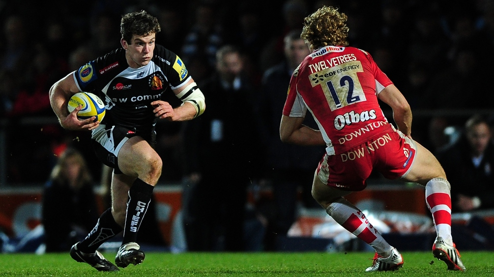 Whitten calls for Exeter Chiefs positivity
