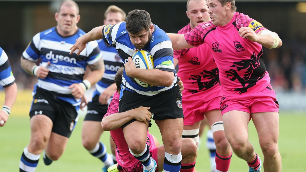 Webber: Bath Rugby have learned their European lessons