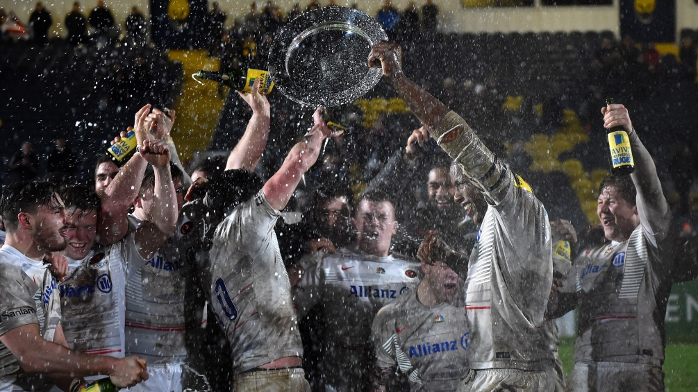 Thompson-Stringer: Aviva A League has taken my game to new heights
