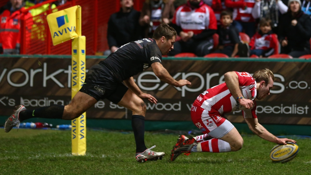 Match Reaction: Gloucester Rugby 24 Saracens 23
