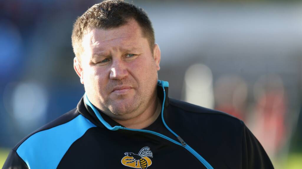 Director of Rugby and seven players re-sign with Wasps